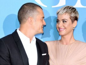 Katy Perry é pedida em casamento por Olando Bloomrelated-one